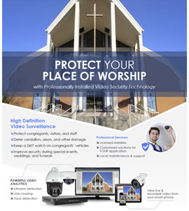 Church Security Solutions